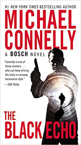 Michael Connelly - The Black Echo Audio Book Download