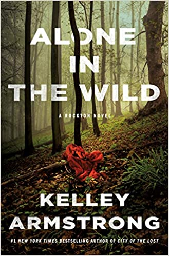 Kelley Armstrong - Alone in the Wild Audiobook Download