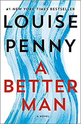 Louise Penny - A Better Man Audiobook Download Free