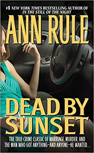 Dead by Sunset Audiobook Streaming Online