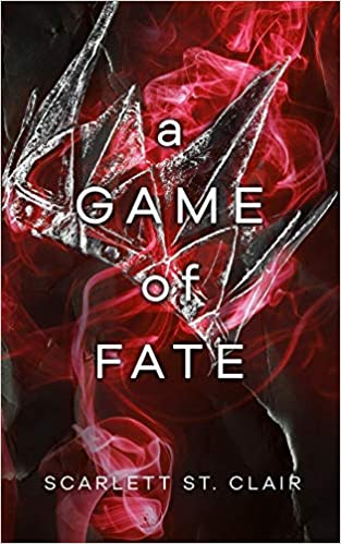 Scarlett St. Clair - A Game of Fate Audiobook Online