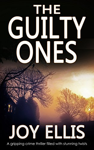 THE GUILTY ONES a gripping crime thriller filled with stunning twists (JACKMAN & EVANS Book 4) by JOY ELLIS Audiobook Online