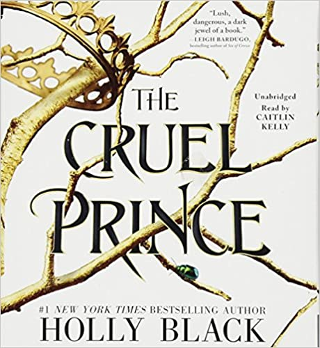 Holly Black - The Cruel Prince Audiobook Free
