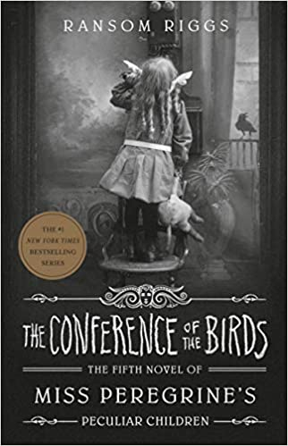 Ransom Riggs - The Conference of the Birdsa Audiobook Download