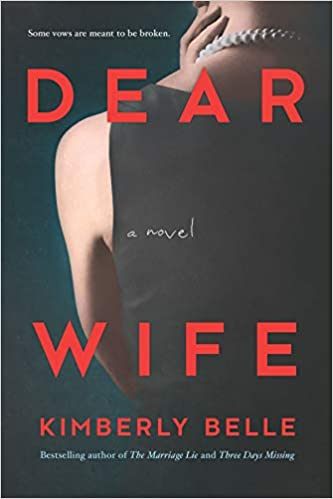 Kimberly Belle - Dear Wife Audiobook Download