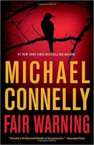 Michael Connelly - Fair Warning Audiobook Download