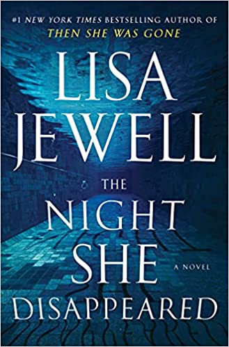 Lisa Jewell - The Night She Disappeared Audiobook Free