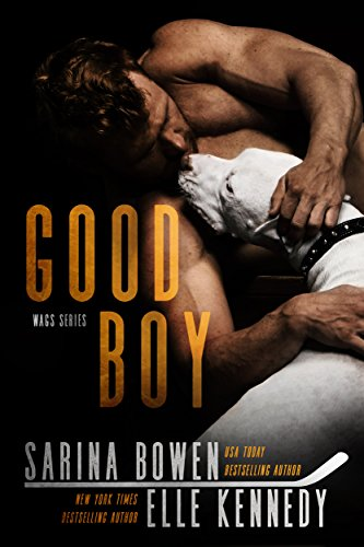Good Boy (Wags Book 1) by Sarina Bowen, Elle Kennedy Audiobook Download