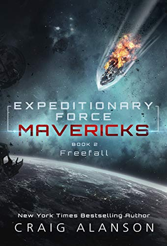 Freefall (Expeditionary Force Mavericks Book 2) by [Craig Alanson Audio Book Download