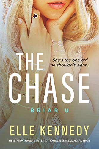The Chase (Briar U Book 1) by Elle Kennedy Audiobook Free Online