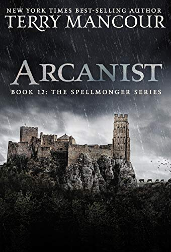 Arcanist: Book Twelve of the Spellmonger Series by Terry Mancour, Emily Burch Harris Audio Book Download