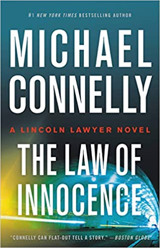 Michael Connelly - Law of Innocence Audiobook