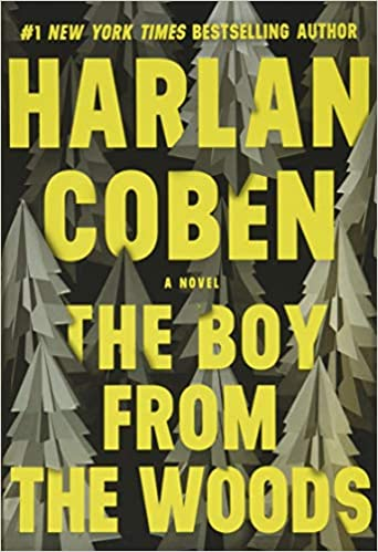 Harlan Coben - The Boy from the Woods Audiobook Free Online