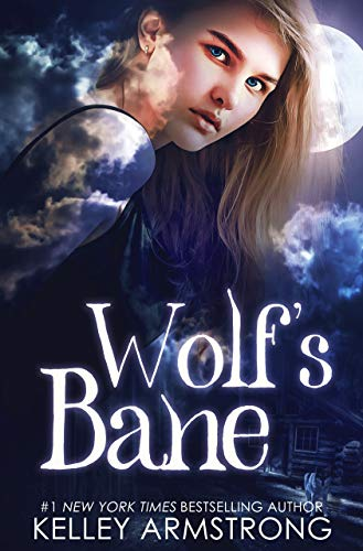 Wolf's Bane (Otherworld: Kate & Logan Book 1) by Kelley Armstrong Audio Book Download